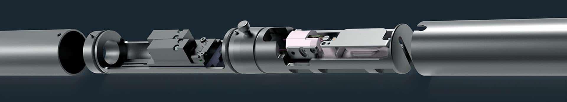 Краплеструменевий маркувальник Fastjet A400 друкувальна голівка