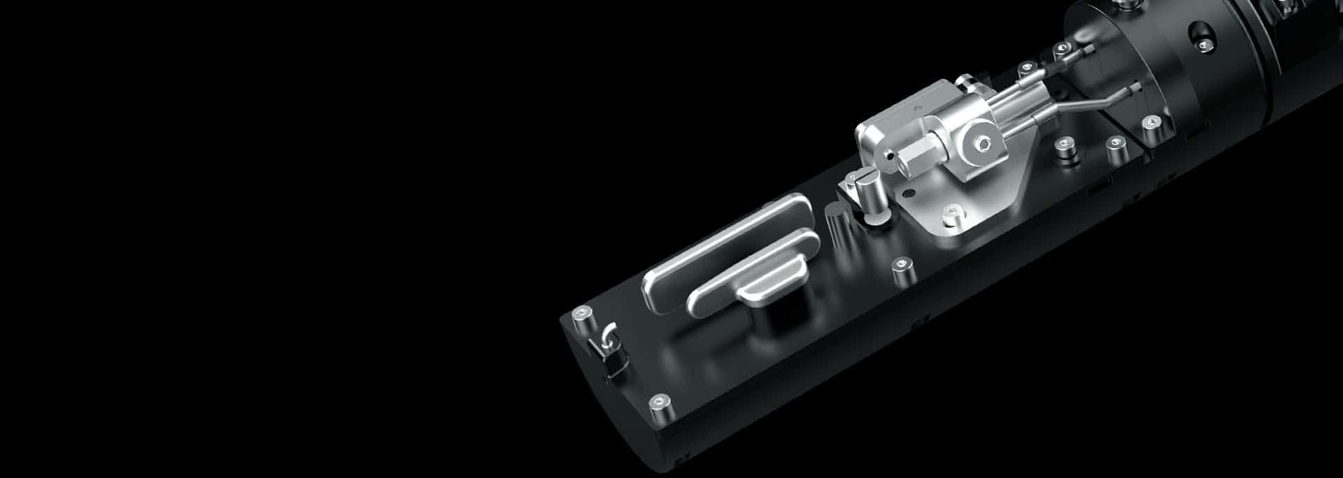 Краплеструменевий маркувальник Fastjet A470 друкувальна голівка
