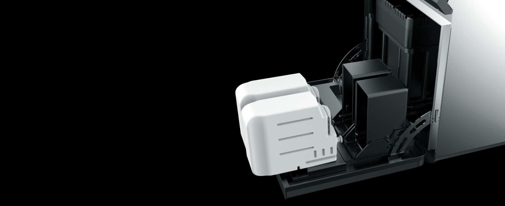 Краплеструменевий маркувальник Fastjet F550 Plus Fastjet F530 Plus картриджі