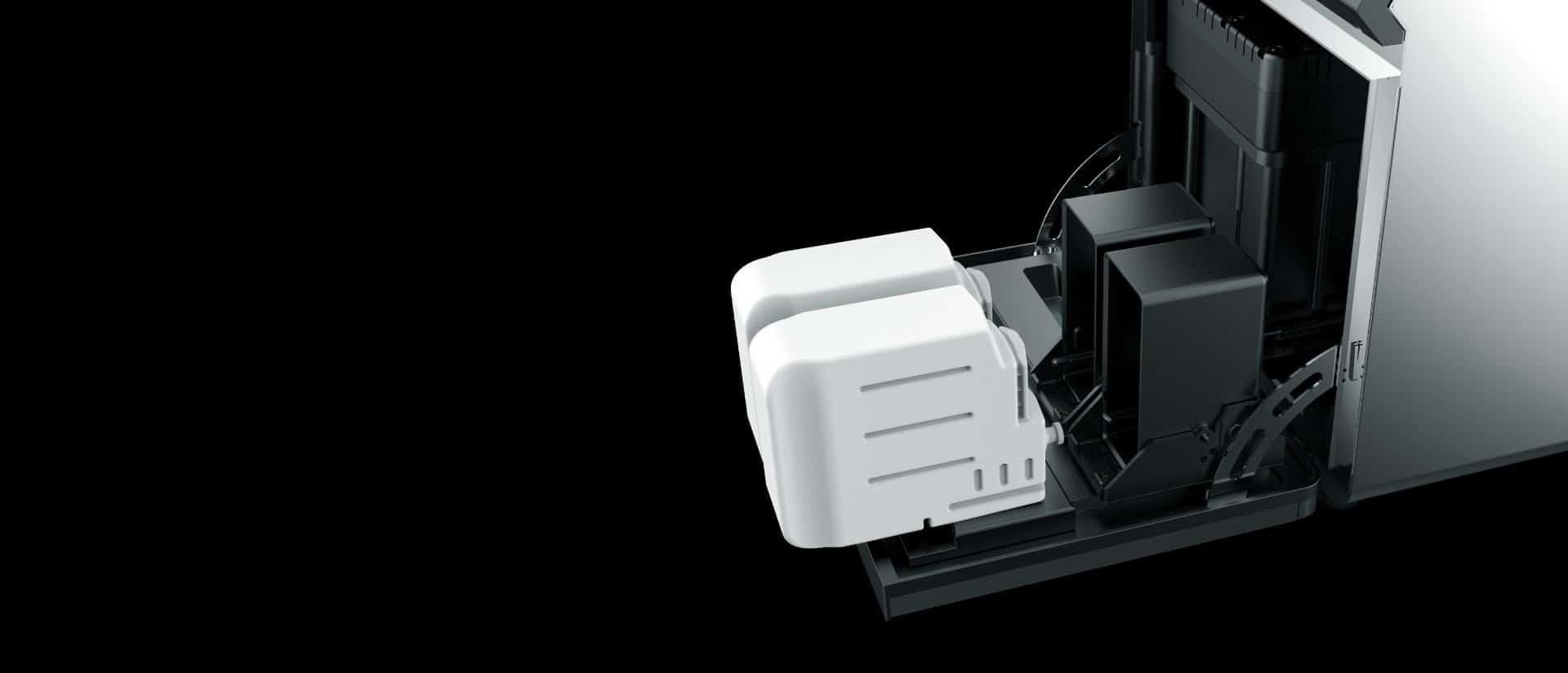 Краплеструменевий маркувальник Fastjet F560 Fastjet F540 картриджна система
